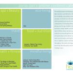 MEDIA KIT Online Editorial Calendar