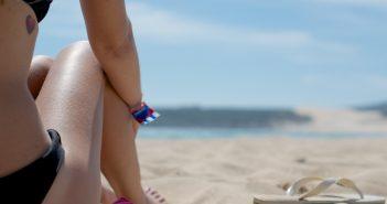 Sun-Safe Skin Care