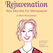 Spa Secrets for Menopause