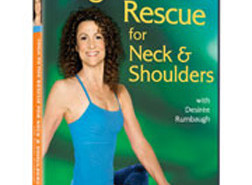 Yoga to the Rescue for Neck