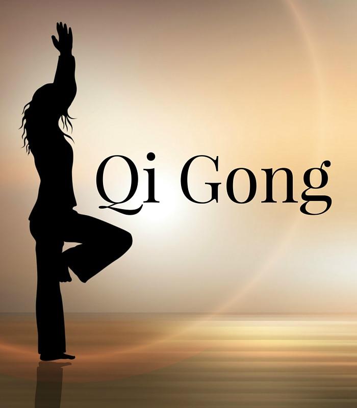 Qi-GongPIN