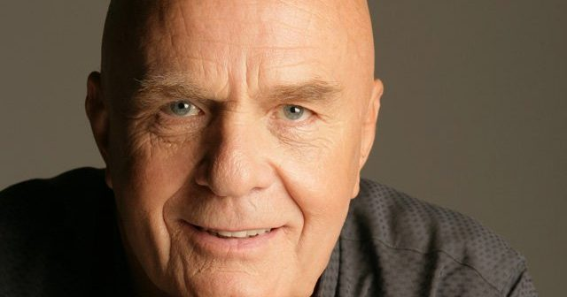 Dr. Wayne Dyer Opens Up About His Film, His Life