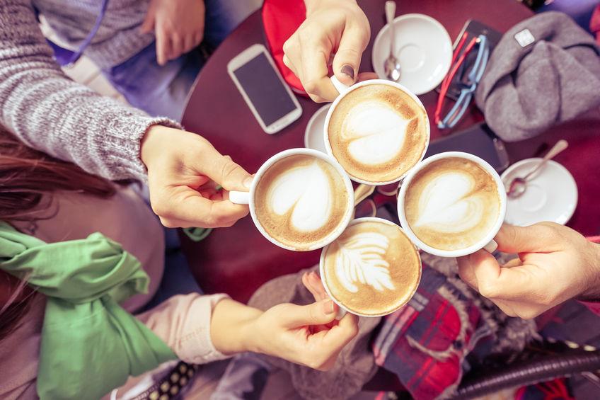 caffeine confusion