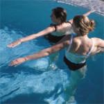 Water Yoga in Napa