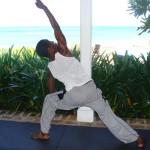 Yoga: A Metaphor For Life