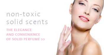 Non-Toxic Solid Scents