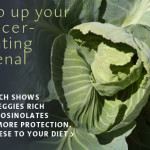 Amping Up Your Cancer-Fighting Arsenal