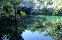 Riviera Maya Mayan Spa