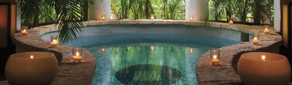 riviera maya spa mayan healing