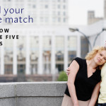 5 Rules For Finding Your True Match