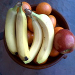 Trick or Treat – Best Fall Foods For Your Teeth