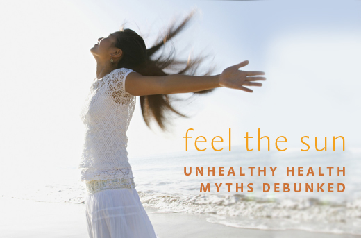 Two Healthy (or Unhealthy) Living Myths From Dr. Weil