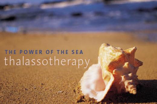 Thalassotherapy