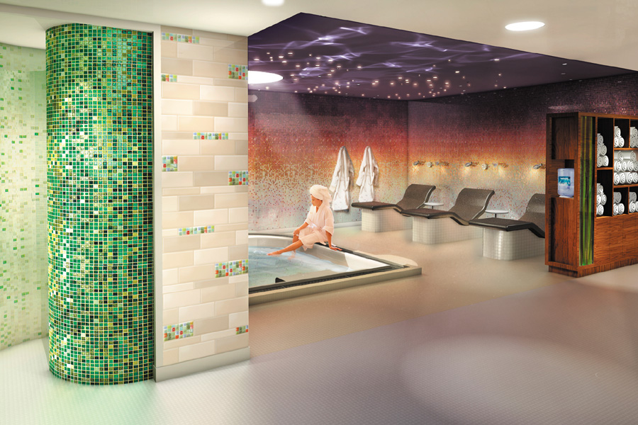 Buying into Spa Living