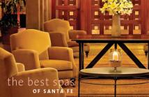 Santa Fe's Best Spas