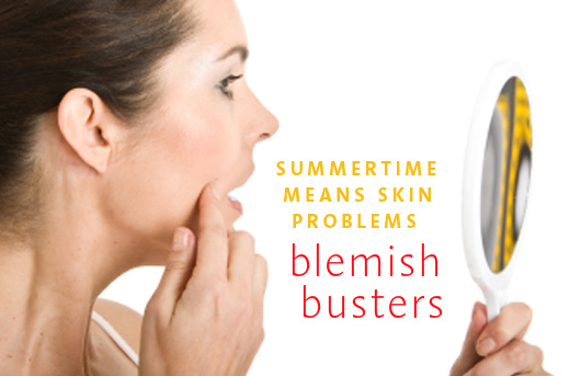 Blemish Busters