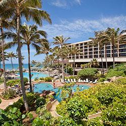 Nalu Kinetic Spa at Turtle Bay Resort, North Shore Oahu