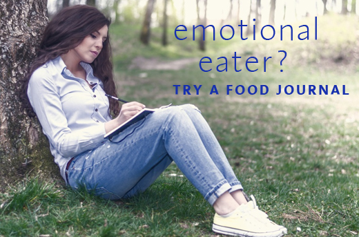 Packing on The Pounds? Try a Food Journal!