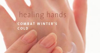 Heal your Hands