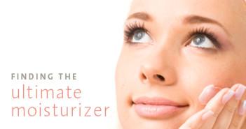ultimate moisturizer