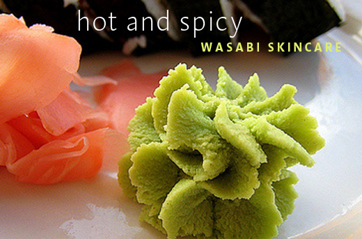 HOT and SPICY Skincare