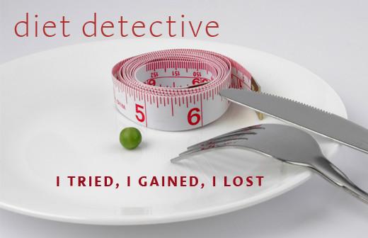 diet detective