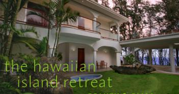 Hawaiian Island Retreat