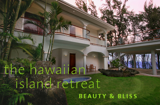 A True Testament To The Hawaiian Island Retreat
