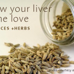 Herbs for Your Liver