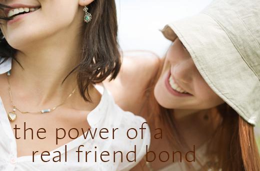 Real Friend Bond