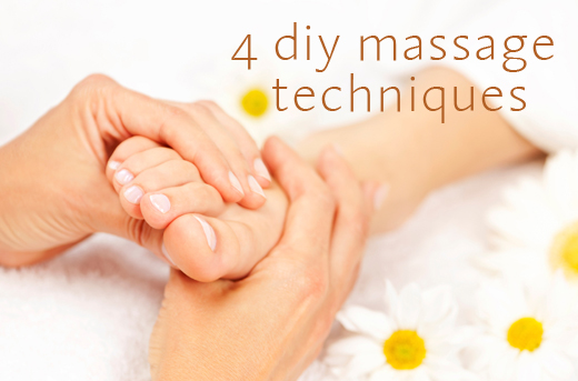 4 Easy Ways to Introduce Ayurvedic Massage Into Your Daily Routine