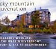 Westin Riverfront Resort