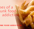 junk food addiction