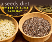 Secret Superfoods: 5 Seeds You Need To Sneak In Wherever Possible