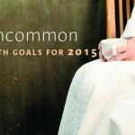 4 Health Goals to Adopt in 2015