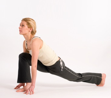 Perfect Your Posture With These 3 Easy Yoga-Inspired Moves