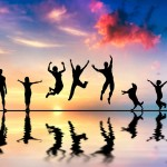 14 facts about happiness & your health