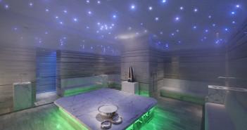 Mandarin Oriental hotel spa resort