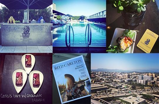 Los Angeles, LA, Hotel, Resort, Vacation, Travel