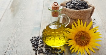 sunflower oil vegetable