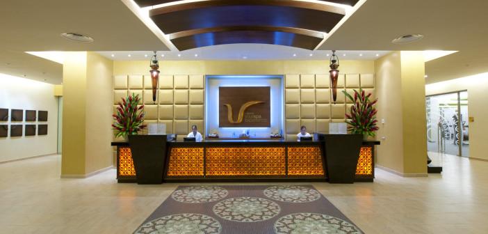 calming, hotel, Punta Cana