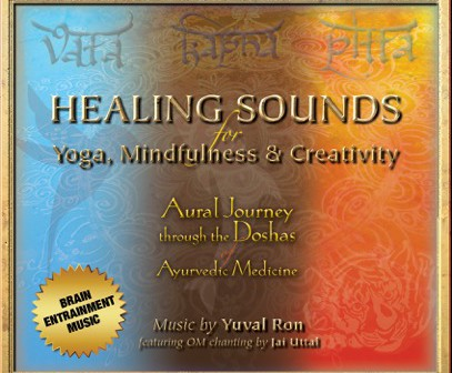 healing sounds for mindfulness