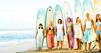Surf Workouts