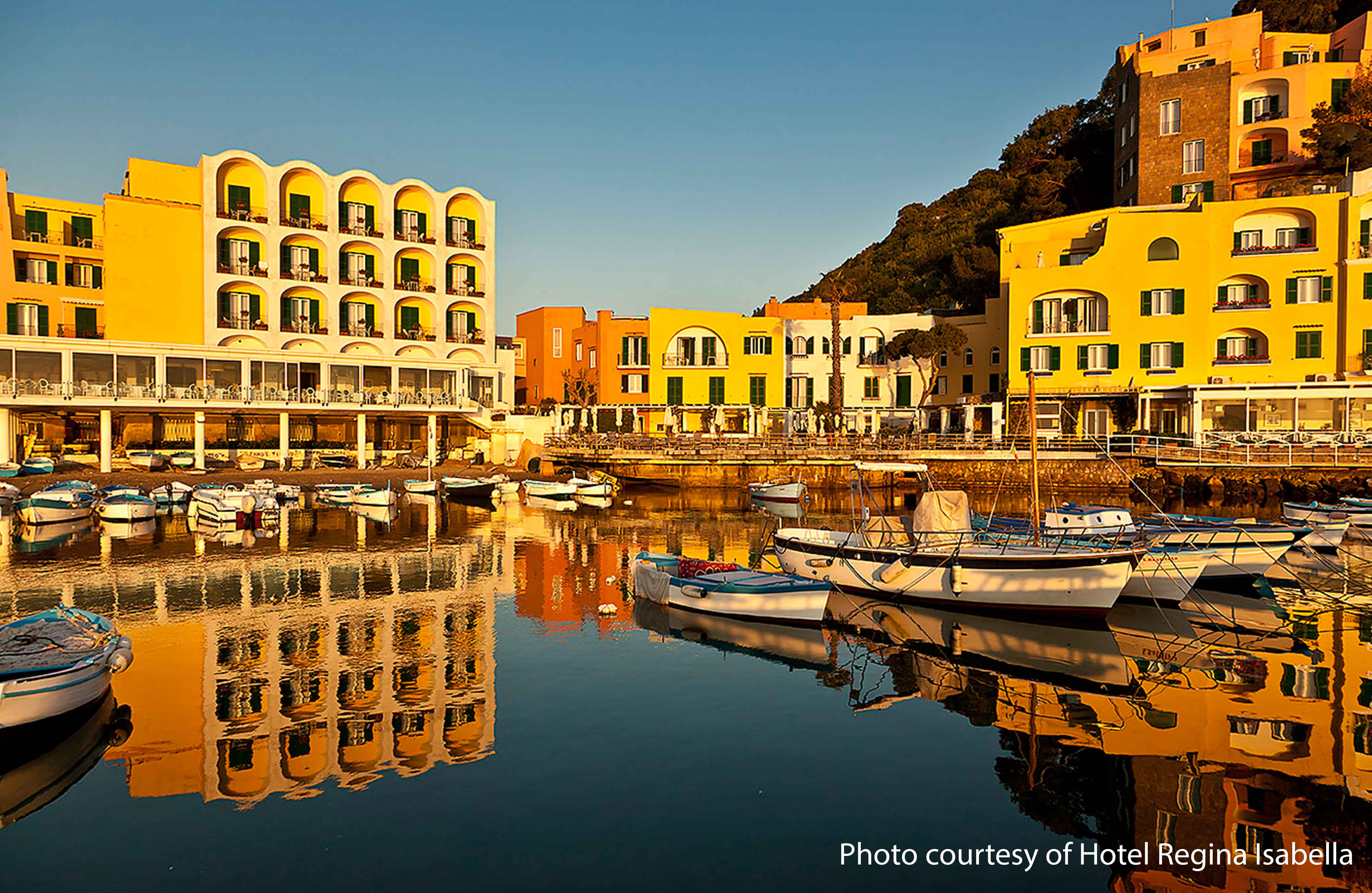 external_view_at_sunrise at ischia