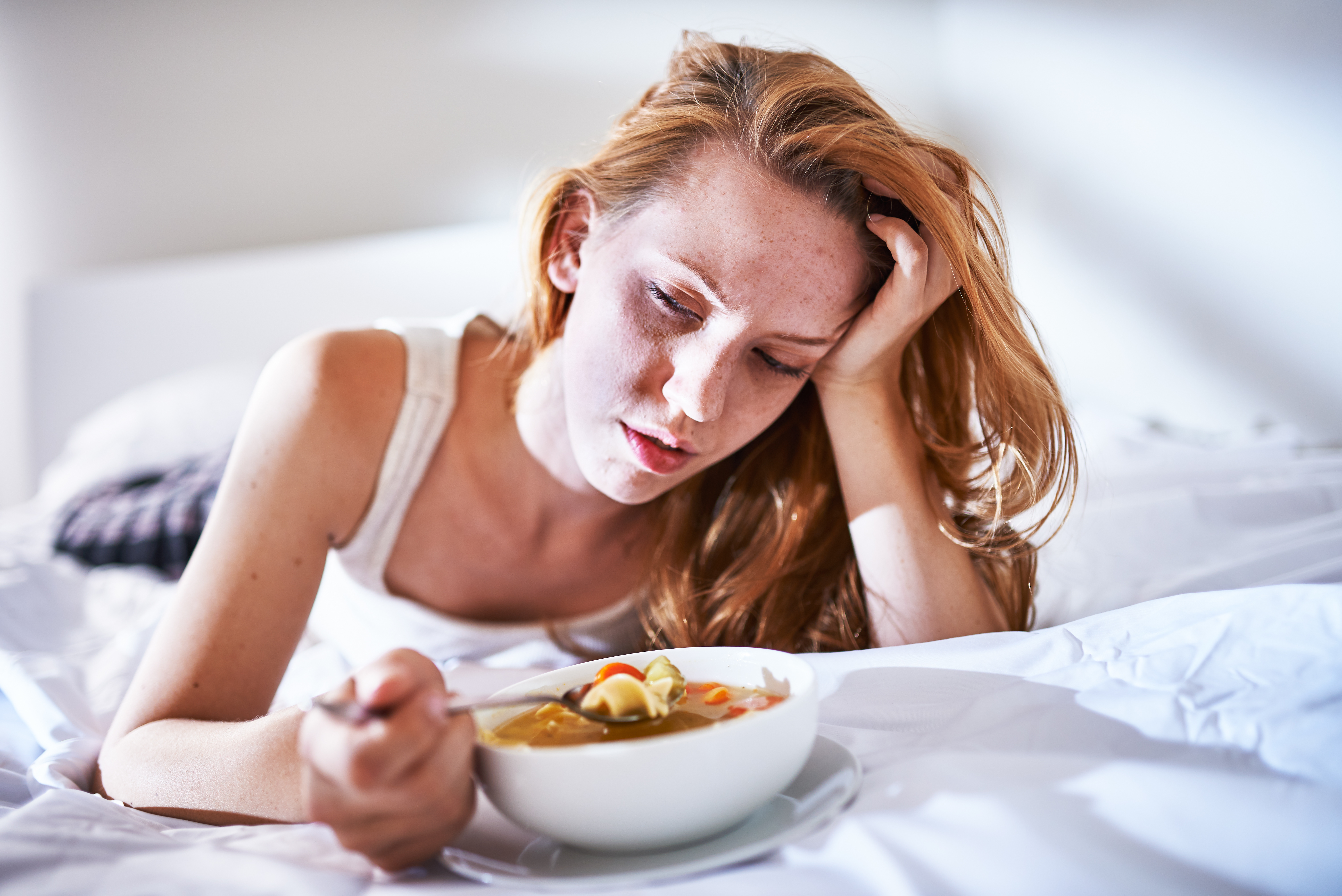 Headache Detective-Work: Identifying the 10 Most Common Food-Related ...