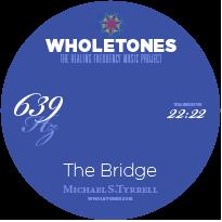 Wholetones track 639hz