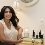 Q&A: Chitra Desikan, Founder of the All-Natural Customizable Skincare Line, Subtle Green