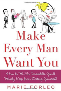 book - Make Every Man Want You Book - Start with self-love