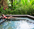 tabacon costa rica spa rainforest hot springs