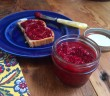 Raspberry Chia Jam recipe from Eat Clean, Stay Lean